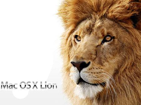 Mac OSX Lion v10.7.3-HOTiSO